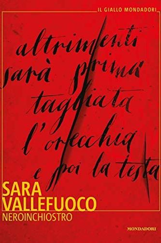 NEROINCHIOSTRO - SARA VALLEFUOCO